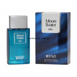 Moon Water Men eau de parfum 100 ml J' Fenzi