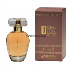DESSO Glamour Women 100ml J'Fenzi