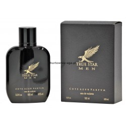 True Star  Men eau de toilette 100 ml Cote Azur
