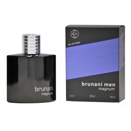 Brunani Men Magnum  eau de toilette 100 ml Cote D' Azur