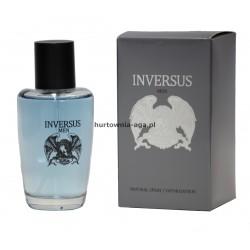 INVERSUS MEN natural spray vaporisateur 90ml Chatler
