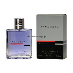 Panamera for men eau de toilette 100 ml Cote d' Azur