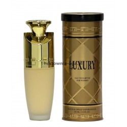 LUXURY  for women eau de parfum  100 ml New Brand