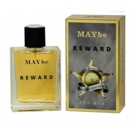MAYbe REWARD for Men eau de toilette 100ml MAYBE