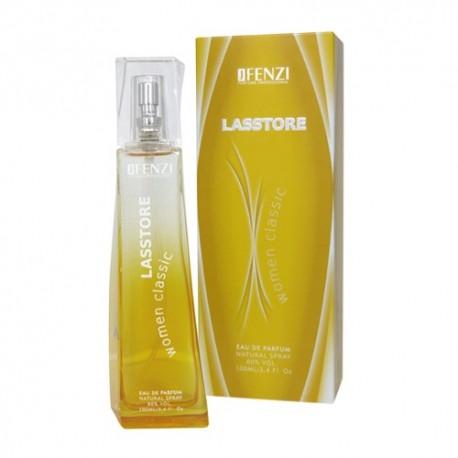 LASSTORE Women Classic eau de parfum 100ml J'Fenzi