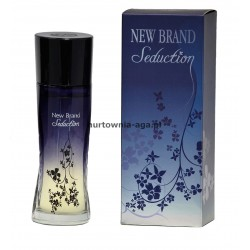 Seduction eau de parfum 100 ml New Brand