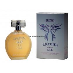 ANATHEA FRESH Women eau de parfum 100ml J'Fenzi