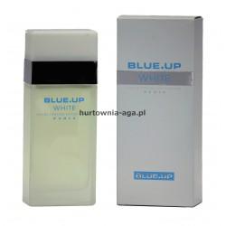 White eau de parfum 100 ml Blue Up