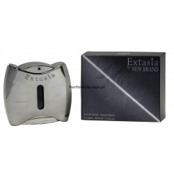 Extasia eau de toilette 100 ml New Brand
