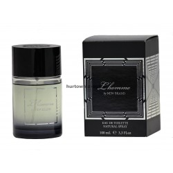 L Homme by New Brand eau de toilette 100 ml