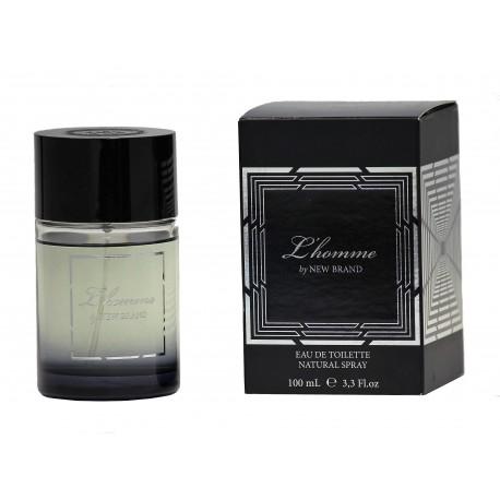 L Homme by New Brand eau de toilette 100 ml