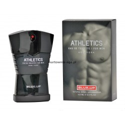 ATHLETICS eau de toilette 100 ml Blue Up