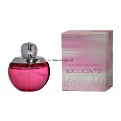 Be Delicate in Summer eau de parfum 100 ml - Blue Up