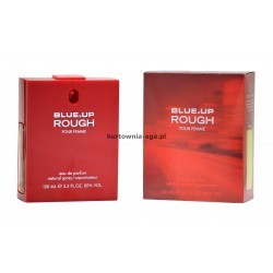 ROUGH women eau de parfum 100 ml Blue Up