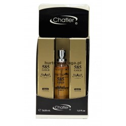 585 GOLD classic men 30 ml Chatler