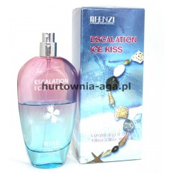 Escalation Ice Kiss eau de parfum 100 ml J' Fenzi