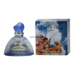 Diable Bleu eau de parfum 100 ml Creation Lamis