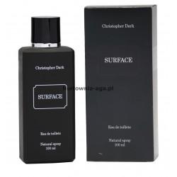 SURFACE eau de toillete 100 ml Christopher Dark