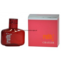 RUTH 2 eau de toilette 80ml Chatler