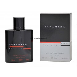 Panamera  Black for men eau de toilette 100 ml Cote d' Azur