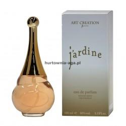 J' ardine  eau de parfum 110 ml Paris