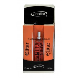 ELITAR FRAGRANCE eau de parfum 5x30ml Chatler