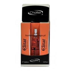 ELITAR FRAGRANCE eau de parfum 5x30ml Chatler