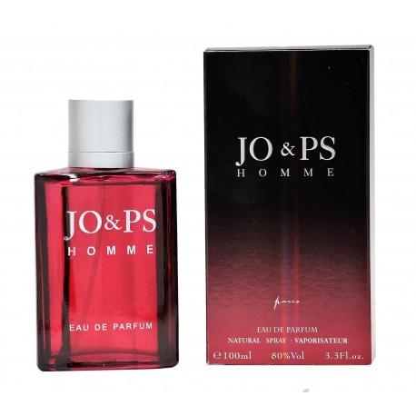 JO&PS Homme eau de toilette 100 ml Paris