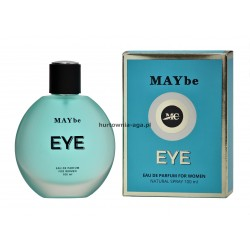 EYE eau de parfum for women 100ml MAYbe