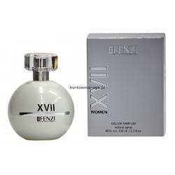 XVII WOMEN eau de parfum 100ml J'Fenzi