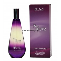 Ardagio Women No more THE SAME eau de parfum 100ml J'Fenzi
