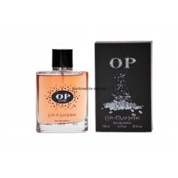 OP DARK eau de parfum 100 ml Cote d' Azur