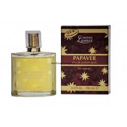 Papaver  eau de parfum 100 ml  Creation Lamis