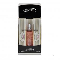 Aquador my  love eau de parfum 5x30 ml Chatler