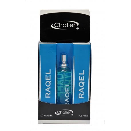 RAQEL BLUE  WOMEN woda odświeżająca 30 ml Chatler