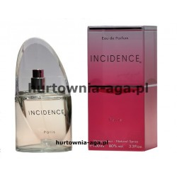 INCIDENCE  eau de parfum 100 ml Paris