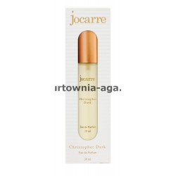 Jocarre eau de parfum 20 ml Christopher Dark