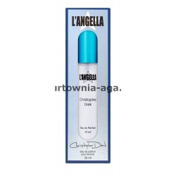 Langella eau  de parfum 20 ml Christopher Dark