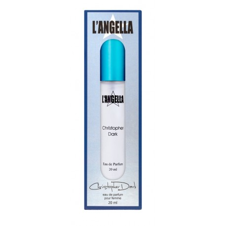 Langella eau  de parfum 20 ml Christopher Dark