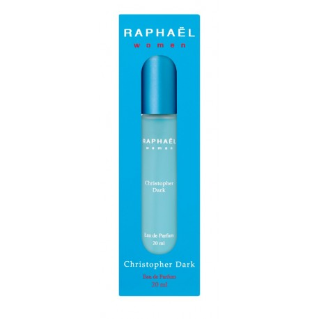 Raphael women 20 ml Christopher Dark