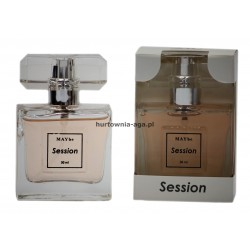 Session eau de parfum  for Women 30 ml MAYbe