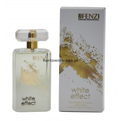 White Effect eau de parfum for women 100 ml