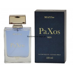 PaXos men eau de toilette 100 ml MAYbe