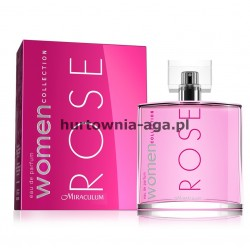 Woda toaletowa Miraculum Women Collection Rose