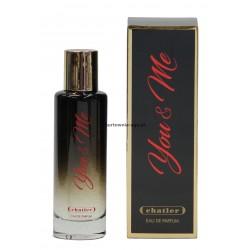 You & Me eau de parfum 100 ml Chatler