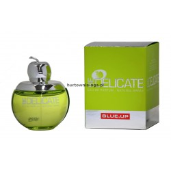 Be Delicate  eau de parfum  100 ml - Blue Up