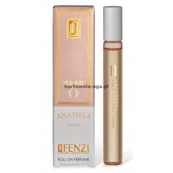 Anathea women roll on perfume 10 ml J' Fenzi