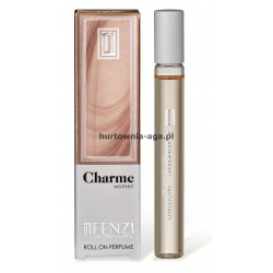 Charme women roll on perfume 10 ml J' Fenzi