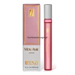 Mon Amie women roll on perfume 10 ml J' Fenzi