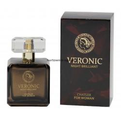 Veronic Night Brilliant  eau de parfum for women 100 ml Chatler
